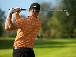 Three Private Golf Lessons