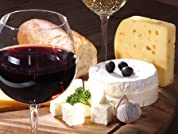 Wine and Cheese Experience for Two