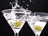 $20 to Spend at Vault Martini Bar