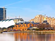 Baltimore Hotel Stay with Breakfast and $25 Harbor Magic Resort Gift Card