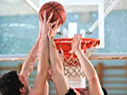 Boys' Basketball Camp: One or Four Days