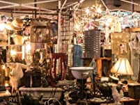 Admission for Two to Fort Worth Vintage Market Days