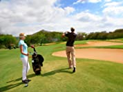 Springs Ranch Golf Club: 18 Holes for Two