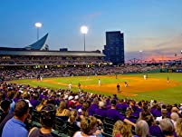 Louisville Bats Premium Tickets and Cap