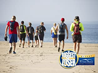 One-Week Stay at The Biggest Loser Resort at Fitness Ridge, Malibu