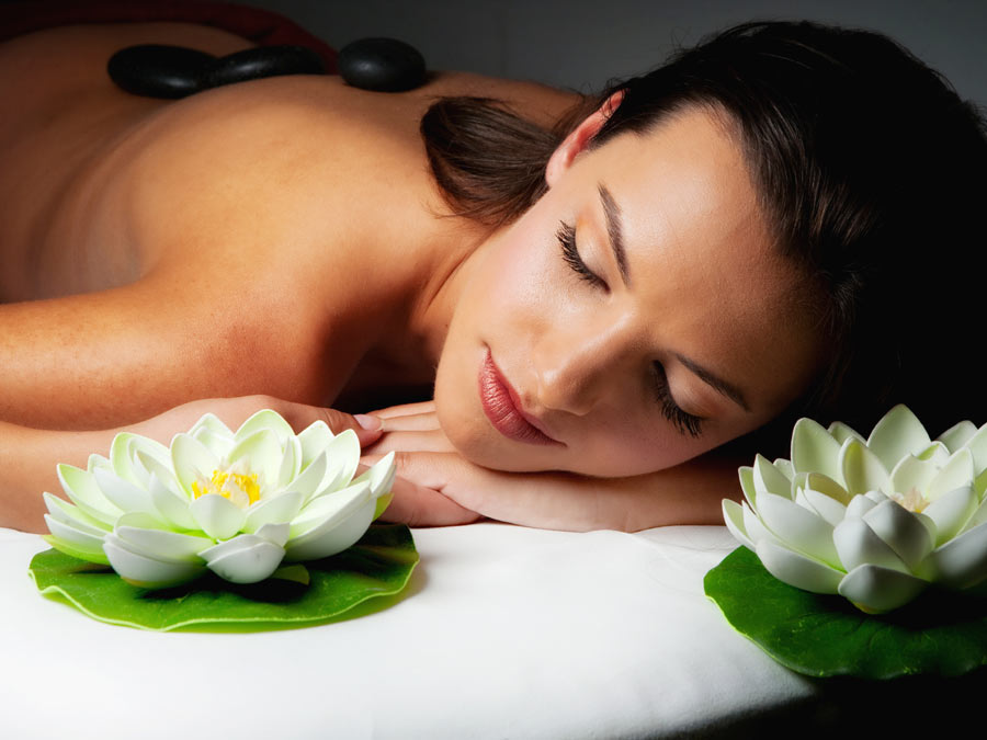 Massage Packages with Aromatherapy and Reflexology