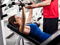 Two 30-Minute Personal Training Sessions with Consultation Included
