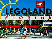 Child or Adult Admission to LEGOLAND Florida