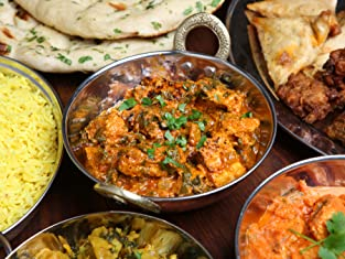 $24 to Spend at India's Tandoori