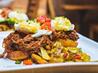 Prix Fixe Brunch or Dinner at MexiBBQ