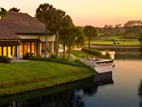Luxury Orlando Golf Resort Stay with Dining Credit, Golf Lesson, and More
