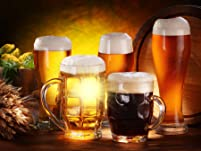 Beer or Wine Class with Tastings at Cellar and Loft