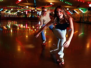 Roller Skating for Two with Pizza and Drinks