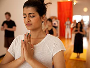 Yoga: One or Three Months of Unlimited Classes