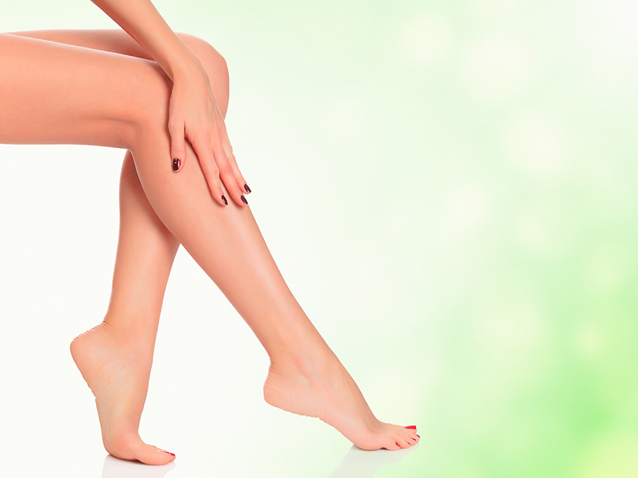 Laser Spider-Vein-Removal Treatments: Two or Four