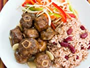 $30 to Spend at Spices Negril Restaurant & Lounge