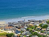 Oceanfront Massachusetts Resort Stay