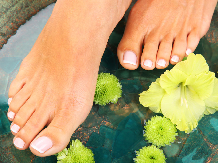 Toenail-Fungus-Removal Treatment