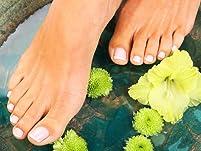 Laser Toenail-Fungus Removal for Both Feet