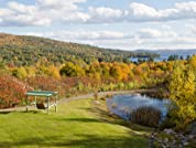 Pet-Friendly New Hampshire Inn Stay with Breakfast