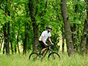 Two- or Three-Night Maine Adventure Package with with Meals and Choice of Tubing or Guided Mountain Biking