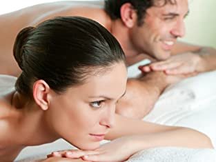 One-Hour Couple's Chocolate Massage