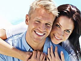 Philips Zoom or Pola Teeth Whitening for One or Two