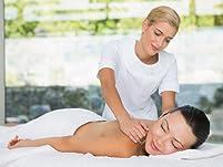 Massage with Optional Back Scrub at SistaSista Nail Spa