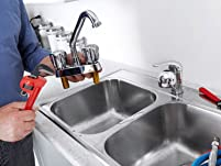 Two, Three, or Four Hours of Plumbing Services