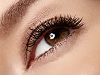Full Eyelash Extensions with Optional Refill