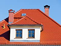 Tile Roof Tune-Up