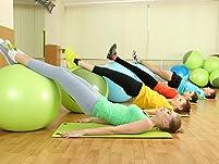 Five Fitness Classes
