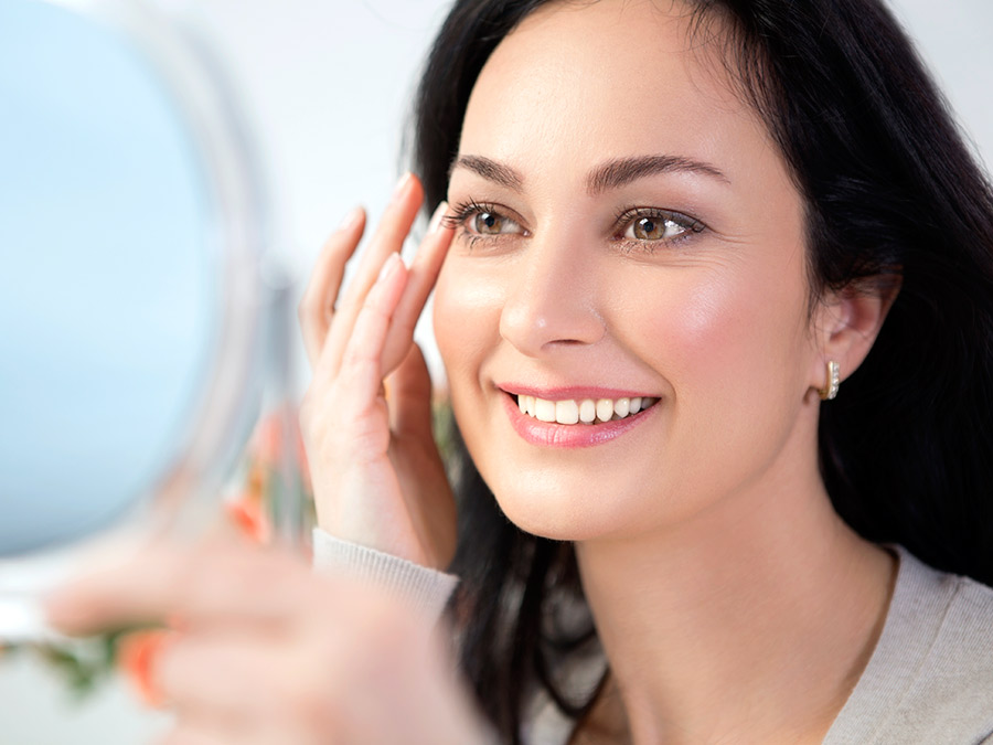 Wrinkle-Reducing or Skin-Rejuvenation Treatments at Soza Clinic