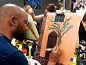BYOB Painting Class
