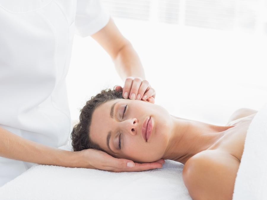 Facial, Massage, or Both Plus a Membership