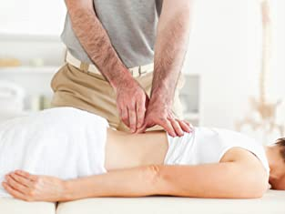 Massage with Chiropractic Consult and Adjustment