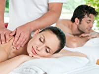 2.5-Hour Couple's Massage Therapy Class
