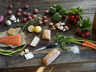 $50 Toward Fresh Meal Ingredients, Delivered