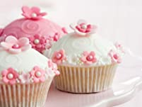 One Dozen Cupcakes at PinkaBella Cupcakes