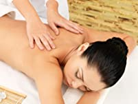 Massage: One, Two, or Three One-Hour Sessions