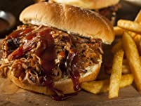 $24 to Spend at Sonny's Southern California BBQ