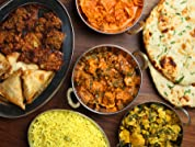 $22 to Spend at Mahan Indian Restaurant