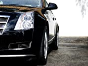 Auto Detailing Package for a Car or SUV