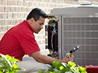 A/C Tune-Up with Refrigerant