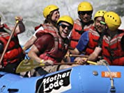 Overnight Rafting Trip with Ropes Course and Camping