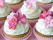 6 or 12 Gourmet Cupcakes