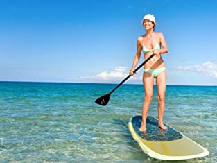 Kayak, Paddleboard, or WaveRunner Rental