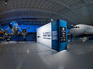 Admission to Carolinas Aviation Museum