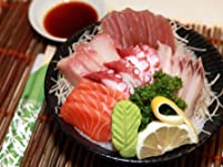 Fujimi Steakhouse and Sushi: up to $20 to Spend
