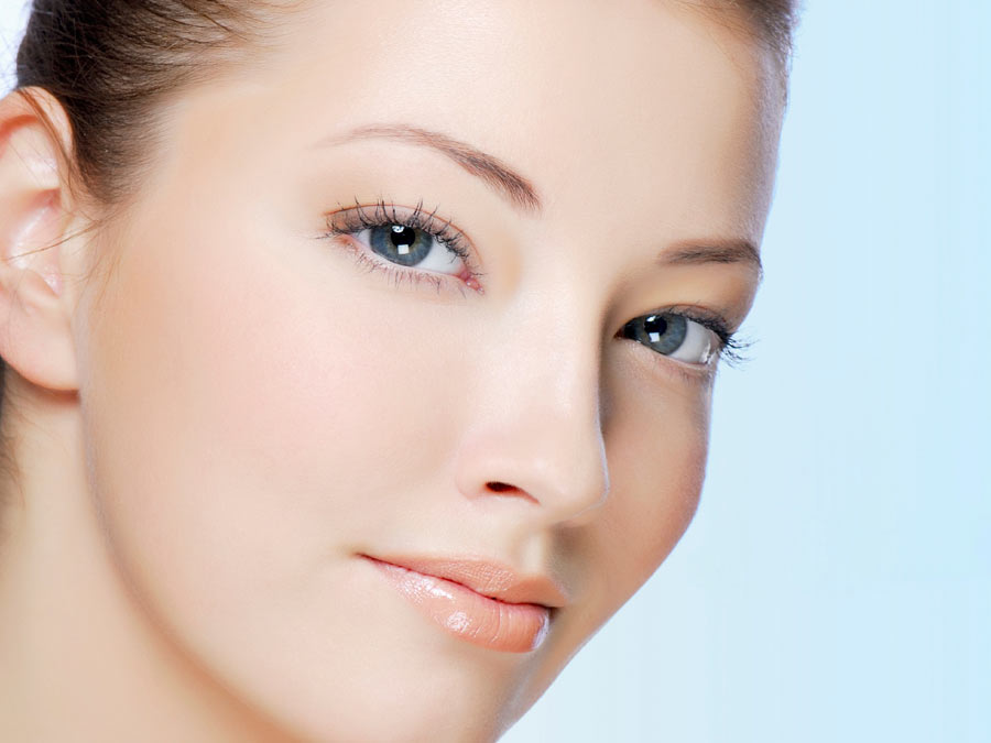 One-Hour Facial with Microdermabrasion